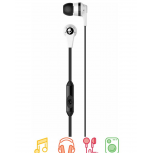هدفون Skullcandy INK'D White مدل S2IKFY-074