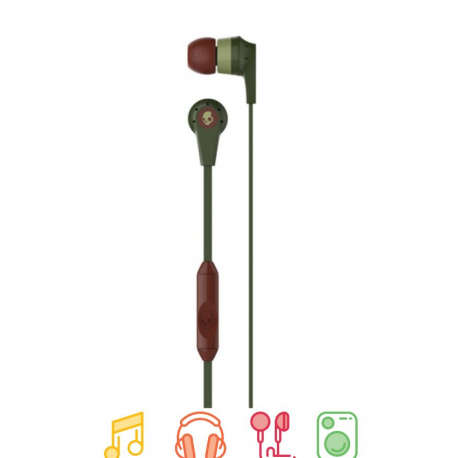 هدفون Skullcandy INK'D مدل S2IKHY-529