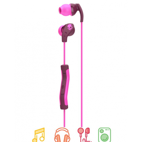 هدفون Skullcandy METHOD مدل S2CDHY-449