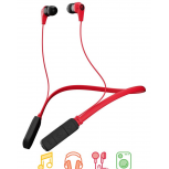 هدفون Skullcandy INK'D Red مدل S2IKW-J335