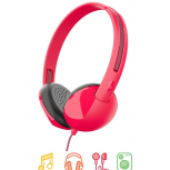 هدفون Skullcandy Stim Red مدل S2LHY-K570
