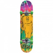 اسکیت برد Blind Hippie Looney Mini