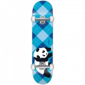 اسکیت برد Enjoi Argyle Resin Panda Blue