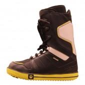 کفش اسنوبرد FTWO PRIME رنگ قهوه ای