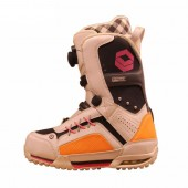 کفش اسنوبرد FTWO GLAM رنگ کرم