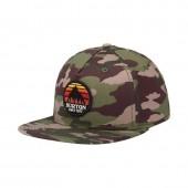 کلاه کپ Burton Underhill commando