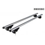 باربند سقفی Menabo مدل Brio