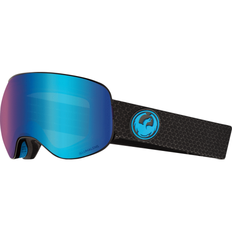عینک اسکی Dragon مدل X2 Split