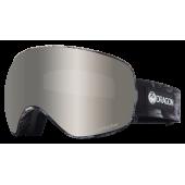 عینک اسکی Dragon مدل X2s tornbrich