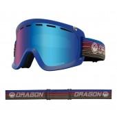 عینک اسکی Dragon مدل D1 OTG  Gamer