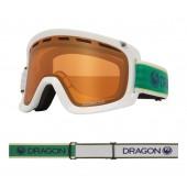 عینک اسکی Dragon مدل D1 OTG PoloClub