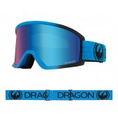 عینک اسکی Dragon مدل DX3 OTG Blueberry
