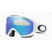 عینک اسکی Oakley مدل  O-Frame® 2.0 PRO XM white-violet