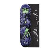 تخته اسکیت برد TSIXTY Skateboard Deck Jadogar