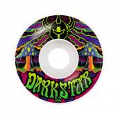 Darkstar Trippy Wheels Grn