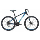دوچرخه جاینت Rincon سایز 2019 رنگ مشکی/آبی