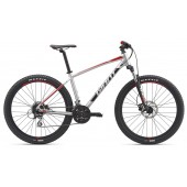 دوچرخه جاینت Talon 3 سایز 2019 رنگ نقره ای