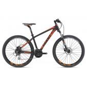 دوچرخه جاینت Rincon سایز 2019 رنگ مشکی/نارنجی