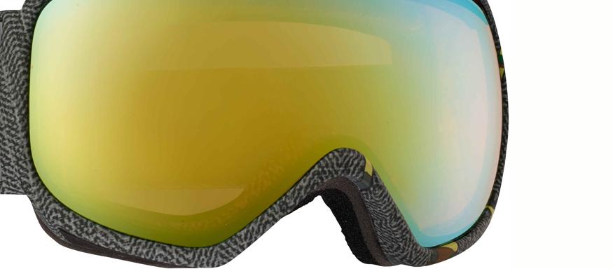 عینک اسنوبرد